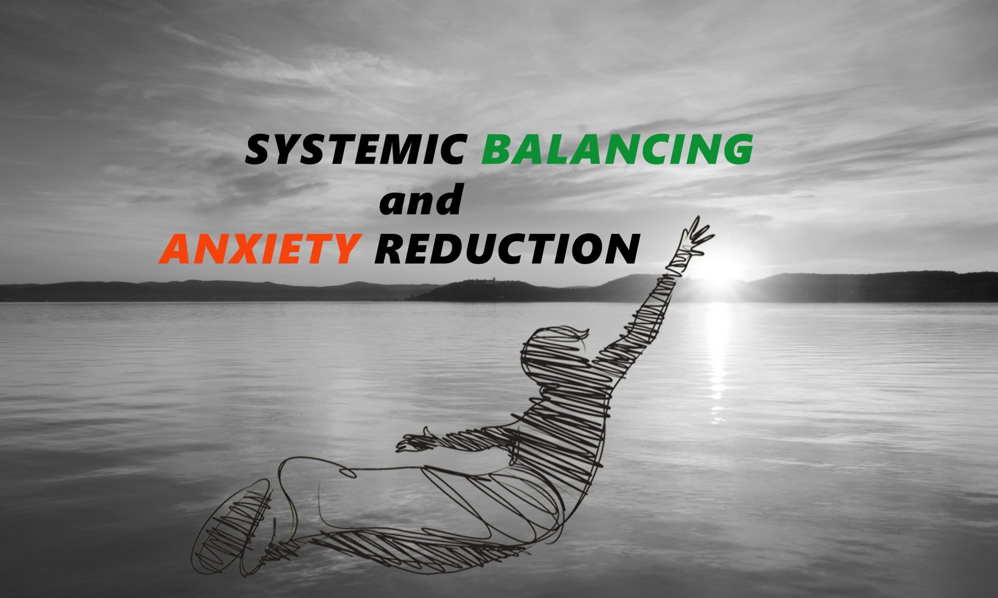 Systemic Balancing and Anxiety Reduction Book